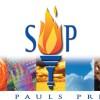 St Pauls Press